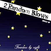 BriaskThumb [cover] Ferentino By Night   2 Random Blows (Single EP)